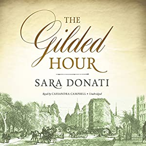 The Gilded Hour Audiobook