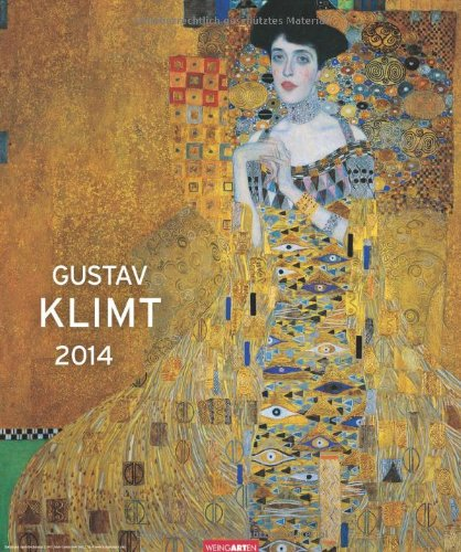 Klimt Edition - Kalender 2014