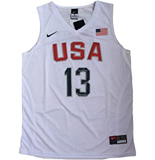 super popular efedb dedba low price paul george team usa jersey 66efd 2b181