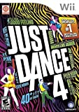 Just Dance 4 Nintendo Wii Deal (Small Image)