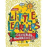 Collins Little Learners - General Awareness_LKG