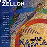 Nazca Lines by RICHIE ZELLON (1996-09-03)
