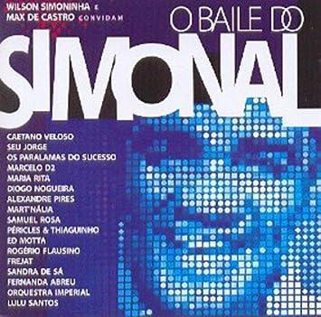 SIMONAL GRATIS GRÁTIS DOWNLOAD CD DO BAILE