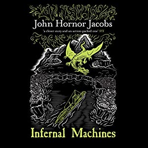 Infernal Machines Audiobook