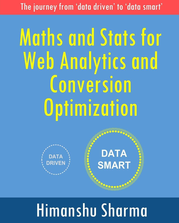 Maths Stats Analytics Conversion Optimization product image