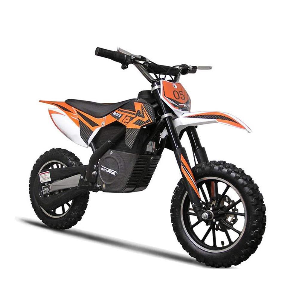 24v 500w Electric Dirt Bike