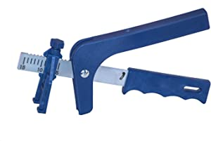 Peygran Tile Leveling System Adjustable Pliers/Tool for lippage free tile and stone installation for PRO and DIY. The most precise and reliable product on the market.