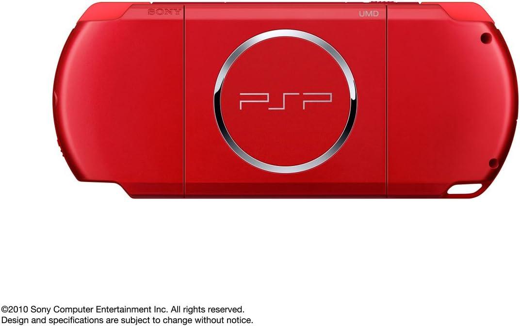 Amazon.com: PlayStation Portable Limited Edition God of War ...