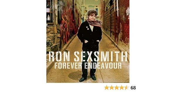 Forever Endeavour: Ron Sexsmith: Amazon.es: Música