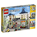 LEGO Creator Toy and Grocery Shop - 31036