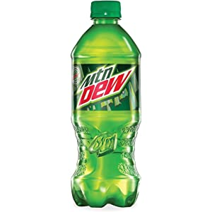 Dating mountain dew soda bottles