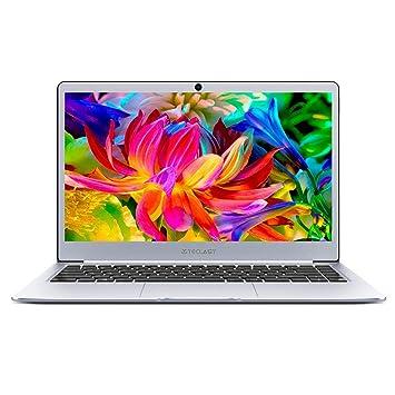 68120d862f15c4 Ordinateur Portable, Teclast F7 14 quot  IPS Windows 10 Ultrabook 6Go de  RAM+128Go