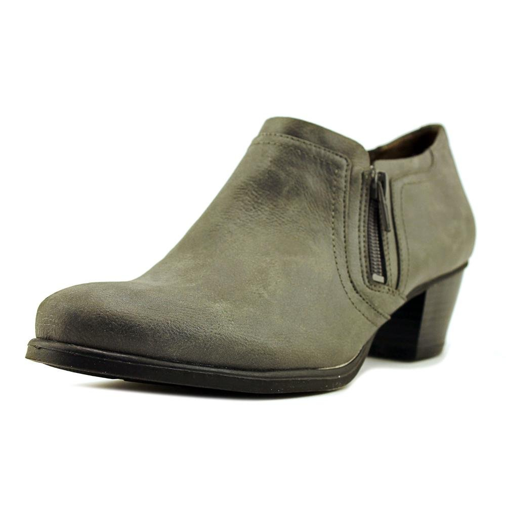 NATURAL SOUL Women's Kasta Ankle Boot B01JZUKMZI 8 M US|Grey