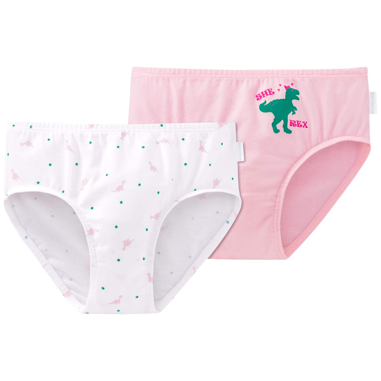 Schiesser Girls Panties Pack of 2