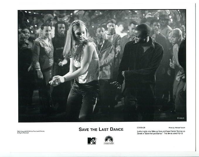 Movie Photo Save The Last Dance Julia Stiles Sean Patrick
