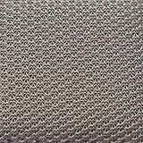 "Bry-Tech Automotive1 Automotive Headliner Opal Gray Winchester Sample 3"" x 3"" Auto Truck"