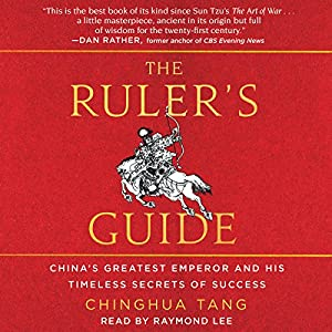 The Ruler's Guide Audiobook