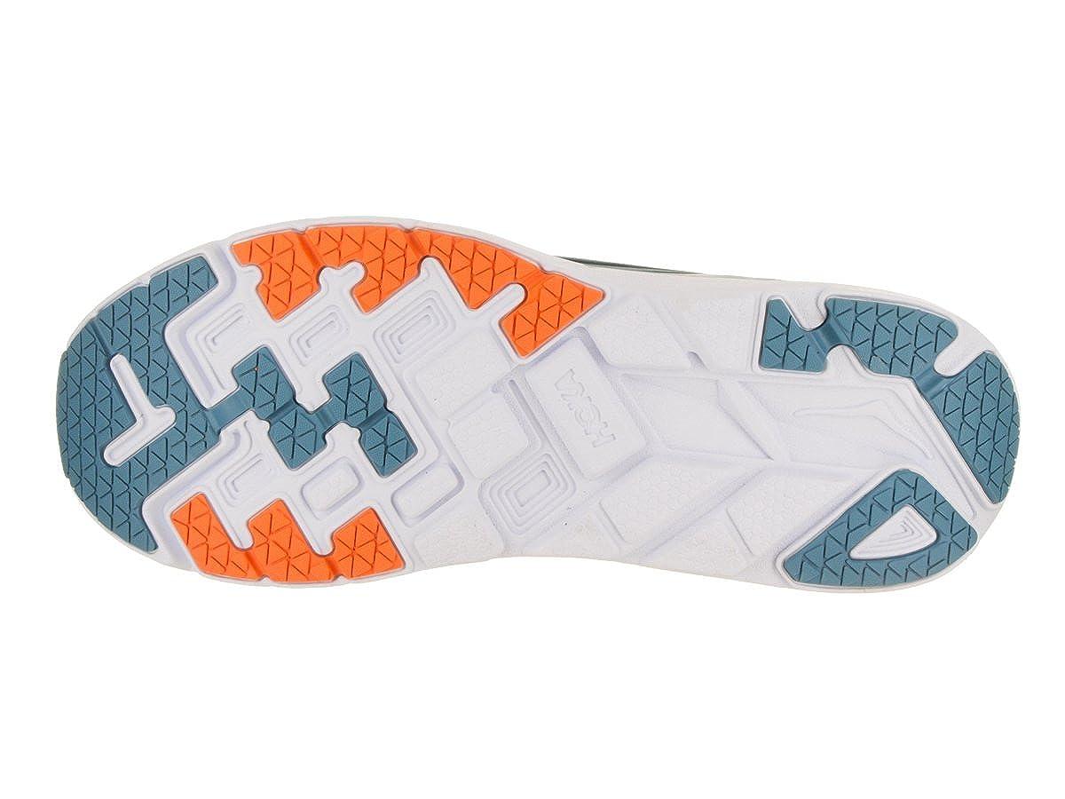 Hoka One One Hombre Clifton 5 Textile Synthetic Entrenadores