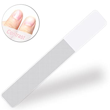Amazon com : Nano Nail File - Buffer Shiner Polisher