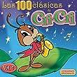 Las 100 Clásicas de Cri Cri ...