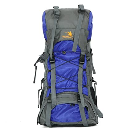 5f7f0382add9 Amazon.com  Vacio Hiking Backpack 60L Travel Daypack