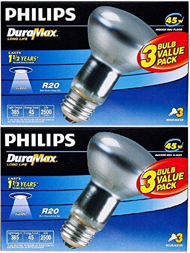 Philips 223149 Duramax 45 Watt Indoor