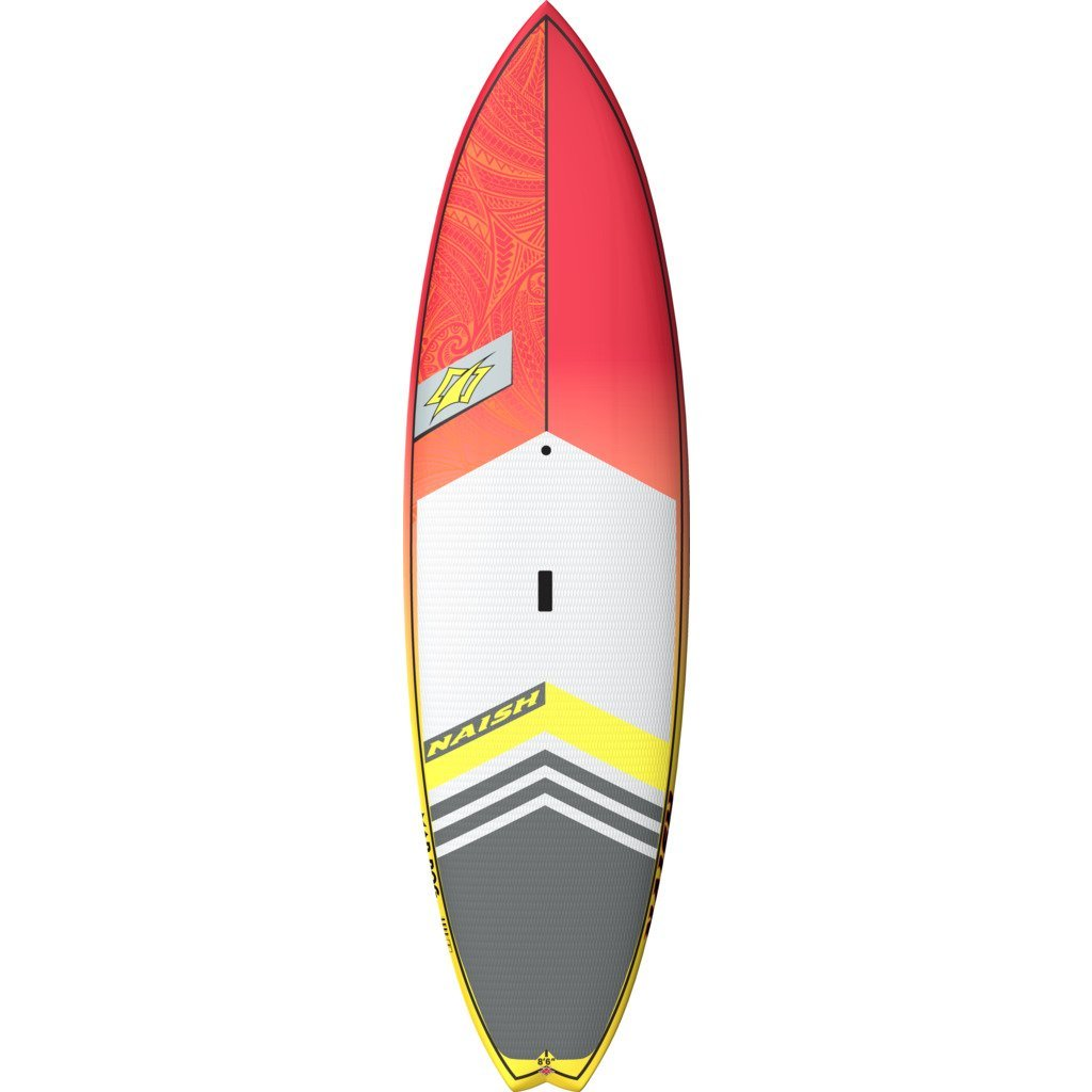 Naish hokua Mad Dog Carbon Pro Sup 2018: Amazon.es: Deportes ...