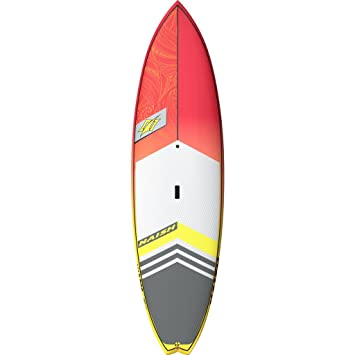 Naish hokua Mad Dog Carbon Pro Sup 2018