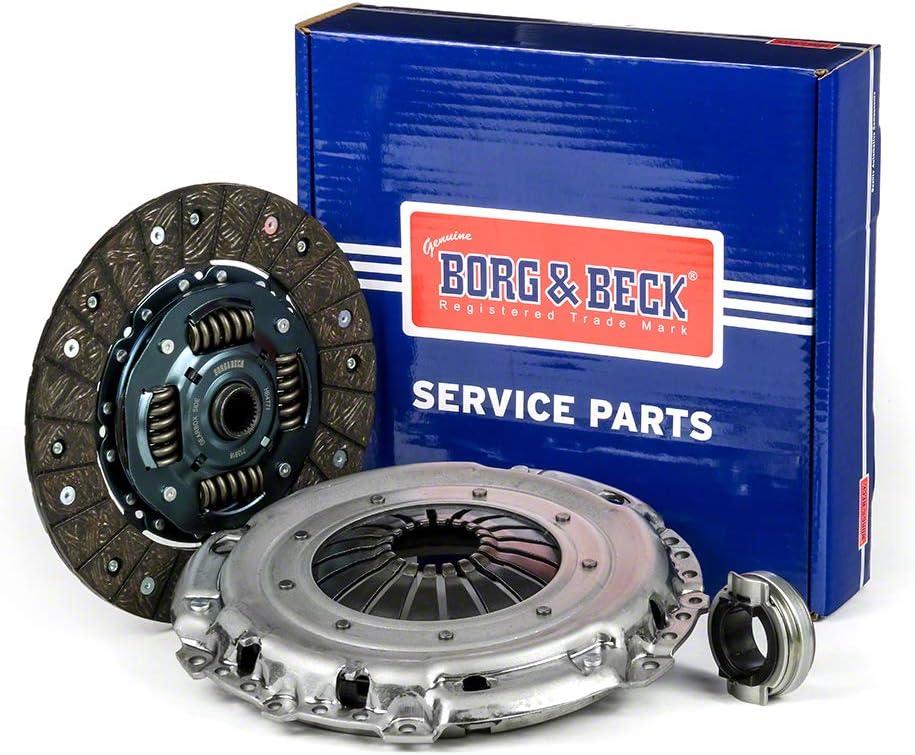Borg Beck Kupplungssatz Hk2632 Auto