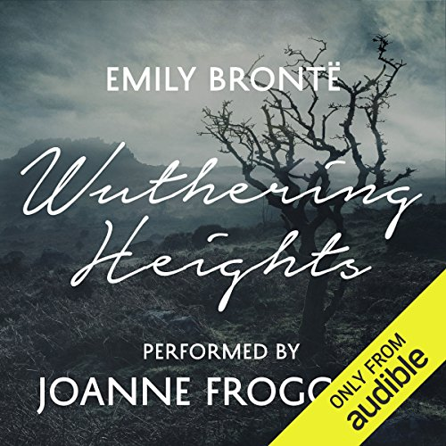 5 best wuthering heights unabridged book