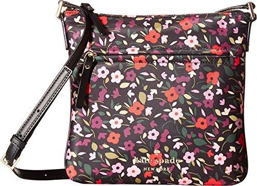 Kate Spade New York Women's Watson Lane Hester Boho Floral Handbag by Kate Spade New York