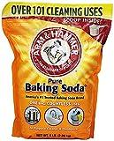 Arm & Hammer Baking Soda, 5 Lbs (2)
