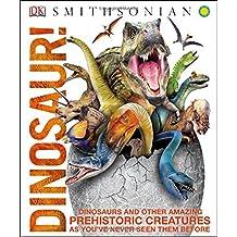 Dinosaur! (Knowledge Encyclopedias)