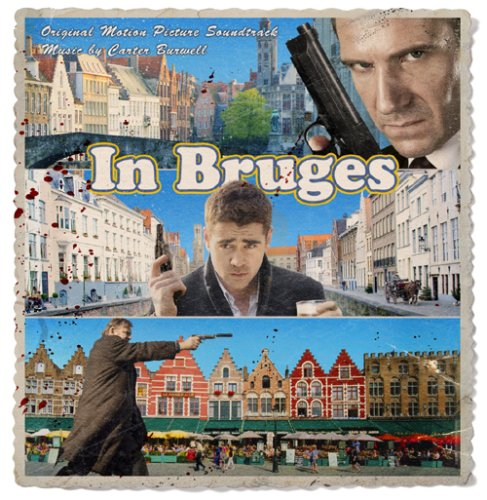 In Bruges by Lakeshore Records