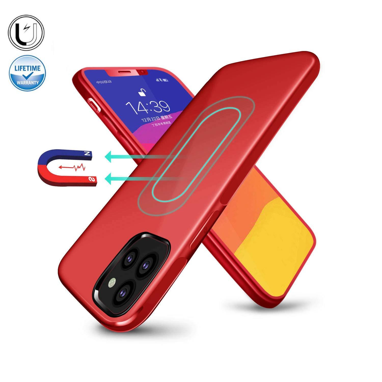 Funda para Iphone 11 Pro (5.8) ESTPEAK [7XGFZMDV]