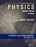 Fundamentals of Physics 10th Edition