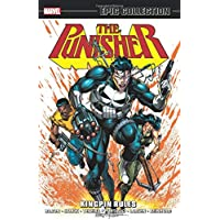 Punisher Epic Collection: Kingpin Rules