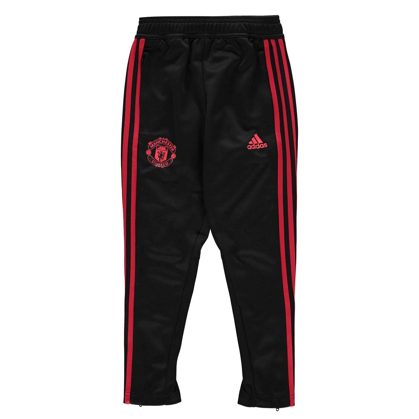 Adidas Jungen Manchester United FC Training Hose