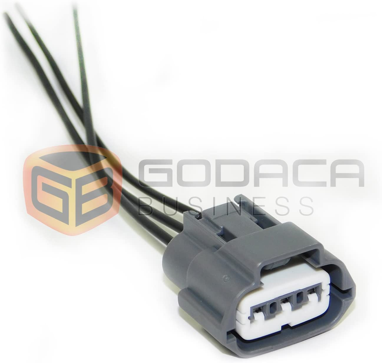 Amazon.com: 1x Connector 3-way for Mazda Ignition Coil UF540: AutomotiveAmazon.com