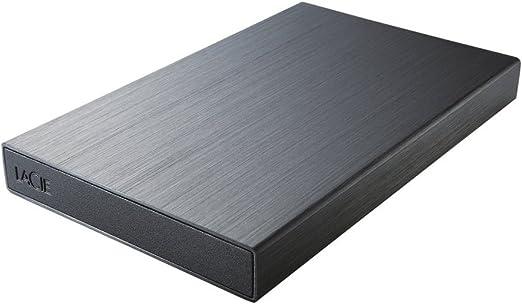 LaCie 2.5インチポータブルHDD USB3.0 500GB rikiki 【Mac対応】 LCH-RK005U3