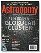 Astronomy 2014 July - Life Inside a Globular Cluster. See the Crazy Sky of 10 Thousand Bright Stars.