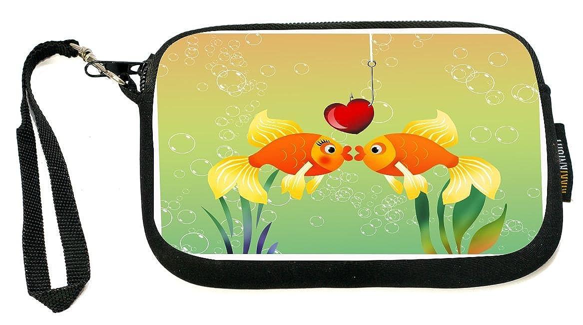 Rikki Knight ユニセックスアダルト レディース  Goldfish B077373MCY
