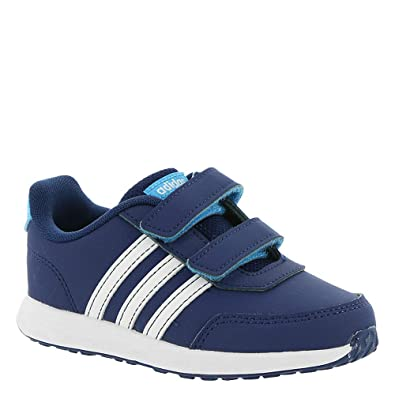 save off fd9f8 d748a adidas Kids Unisex VS Switch 2 CMF (Infant Toddler) Dark Blue Footwear