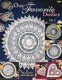 Our Favorite Doilies, Delsie Rhoades, 0881958646