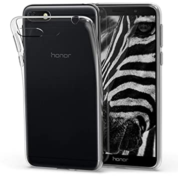 kwmobile Funda para Huawei Honor 7S: Amazon.es: Electrónica
