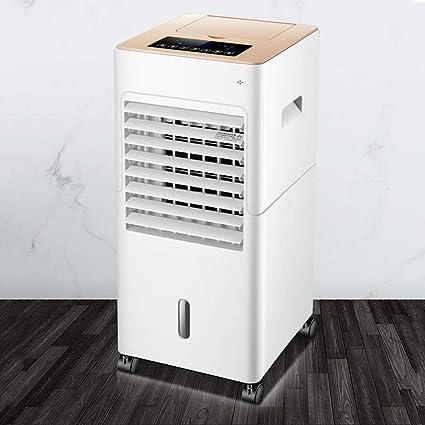 MYPNB Refrigerador Portable Individual Aire Acondicionado frío ...