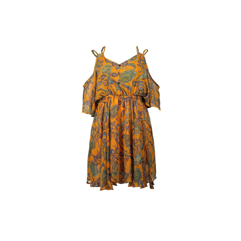 5 Sexy Dress Mini Summer Women Dresses High Waist Floral Halter Strap Beach Dress