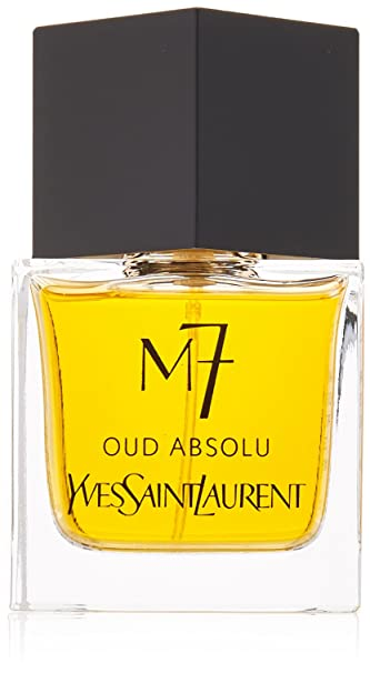 Collection 80ml2 Laurent Yves Toilette Eau La De Saint M7 7oz Spray Absolu Oud mOy80wvNn