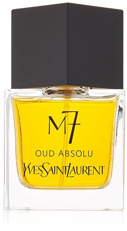 Yves Saint Laurent M 7 Pannelli Absolu acqua da toeletta vaporizzatore 80 ML 1a58a66d7d4