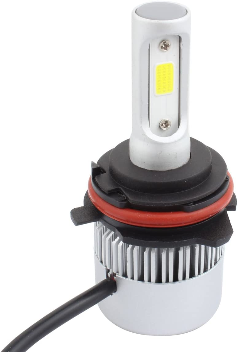TOMALL H7 LED Headlight Bulb Holder Adapter Retainers